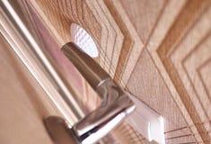 家具和内部的软的衬里 r 免版税库存图片
