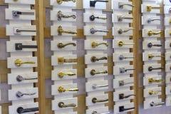 家具品种在停留演出地甲壳动物 免版税图库摄影