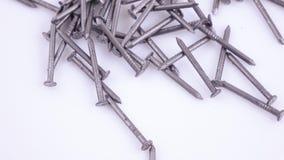 家具的铁钉子 影视素材