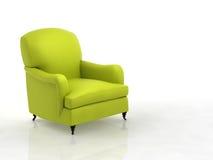 家具皮革客厅套装沙发 免版税库存照片