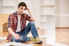 家具设施 免版税图库摄影
