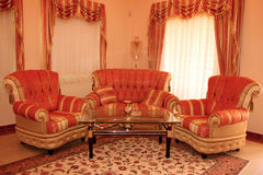家具 图库摄影