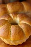 家制面包 库存照片