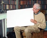 家庭书库符号 库存照片