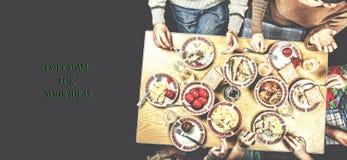 家庭假日,家庭传统,与家庭,在家, homemad 免版税图库摄影