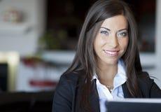 家庭妇女工作 免版税库存照片