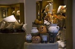 家庭家具和装饰商店 免版税库存照片