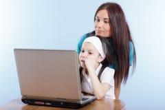 家庭生活系列 免版税库存照片