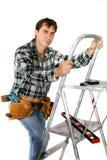 家庭维修服务 免版税图库摄影
