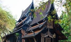 家庭Baandum博物馆 免版税库存照片