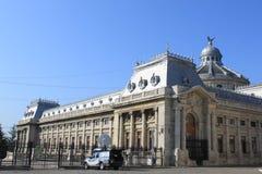 家长式宫殿 库存图片