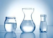 水容器 免版税库存图片