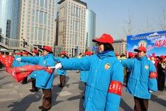 容差日在北京中国 免版税库存图片