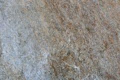 容易切割的岩石的岩土体 库存照片