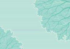 容易编辑图象对结构树向量冬天 向量例证
