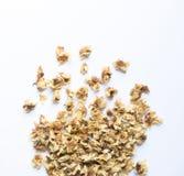 宽松茶, Oolong花茶 免版税图库摄影