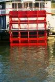密西西比河汽船 图库摄影