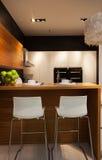 厨房32 免版税库存图片