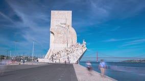 对发现的纪念碑庆祝 影视素材