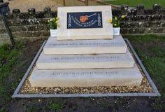 对埃迪科克拉内的纪念品在奇彭勒姆 免版税库存图片