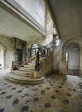 对天堂的楼梯 库存图片
