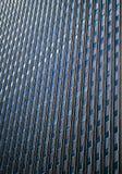 对天空-芝加哥, IL的眼睛 免版税库存照片