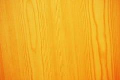 对木头的红色纹理 库存照片