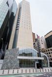 联合国(纽约) 免版税库存照片