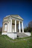 对莎士比亚的Garrick的寺庙 库存图片