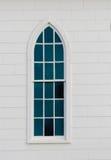 对视窗的灵魂 免版税库存照片