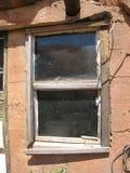 对视窗的过去 图库摄影