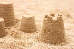 对象沙子 免版税库存图片