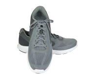 对运动鞋 免版税库存图片