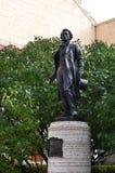 对Alexandr普希金的纪念碑 库存照片