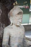 寺庙在王宫金边柬埔寨 库存图片