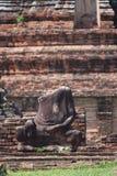 寺庙在Lopburi 免版税图库摄影