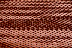 寺庙屋顶样式 免版税图库摄影