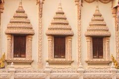 寺庙教会。 免版税库存照片