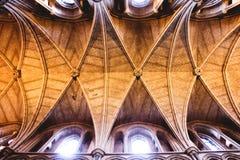 寺庙教会伦敦 免版税库存图片