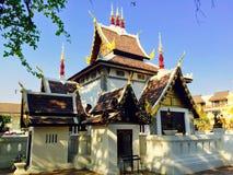 寺庙样式 库存图片