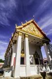 寺庙泰国 免版税图库摄影