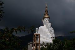 寺庙泰国 库存图片