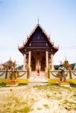 寺庙的教会 库存照片