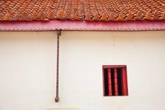 寺庙结构  库存图片