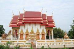 寺庙 库存图片