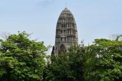 寺庙 免版税图库摄影
