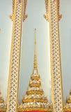 寺庙wat 库存图片