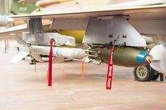 导弹 免版税库存图片