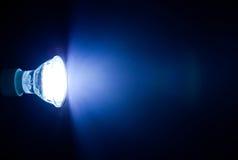 导致的射线闪亮指示 图库摄影