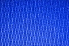 导致的背景蓝色电子 免版税库存照片
